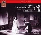 echange, troc Weber, Waechter, Jungwirth, Janowitz, Holm - Der Freischutz