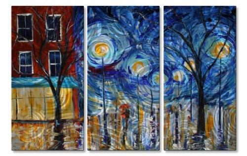 late-night-romance-597-cm-t-x-965-cm-w-murale-en-metal-a-suspendre-de-paysage-abstrait-art-sculpture