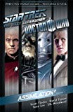 img - for Star Trek The Next Generation/Doctor Who: Assimilation Vol. 1 (Star Trek: the Next Generation / Doctor Who) book / textbook / text book