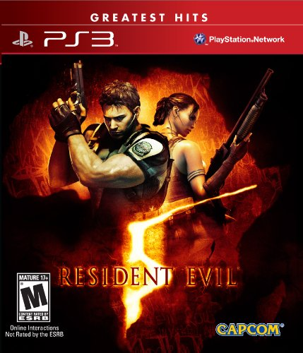 51 2rD3mH0L Cheap Price Resident Evil 5