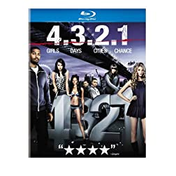 4.3.2.1 [Blu-ray]
