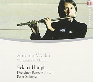Concertos for Flute / Concerti per Flauti