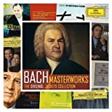 Bach Masterworks - The Original Jackets Collection