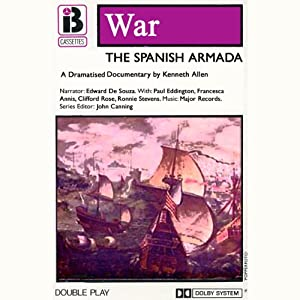 The Spanish Armada (Dramatised) Performance