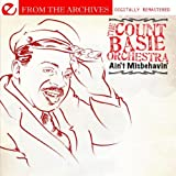 Count Basie Ain't Misbehavin' - From the Archives