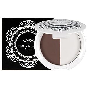 Nyx Highlight & Contour Powder-hcp01