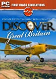 Discover Great Britain (PC DVD)