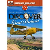 Discover Great Britain (PC DVD)by Excalibur Video games...