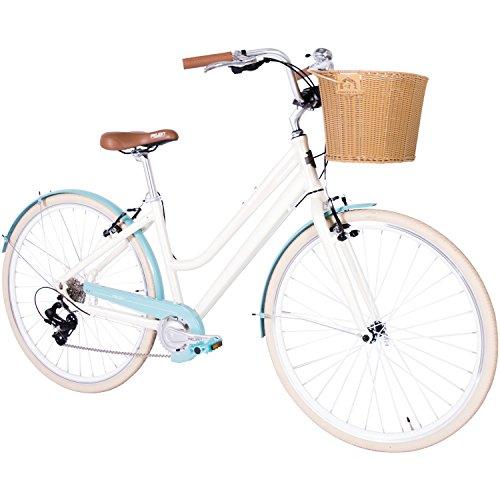 Projekt-8-Eight-Speed-Womens-Urban-City-Commuter-Bike-700c-Hybrid-Bike