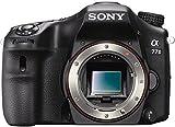 Sony Alpha a77II DSLR Camera (Body Only)