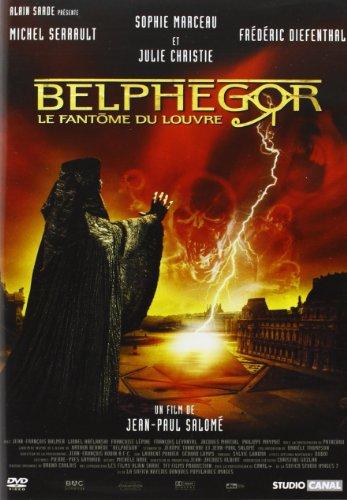 Belphegor - Le Fantôme Du Louvre