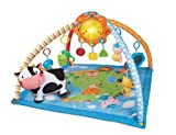 VTech Baby Little Frendlies 2 in 1 Baby Gym