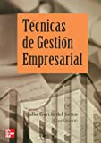 img - for T cnicas de gesti n empresarial (Spanish Edition) book / textbook / text book