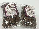 Milk Chocolate Covered Gummi Bears - 14 oz. (2 - 7 oz. bags)