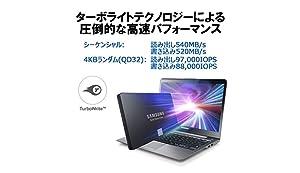 Samsung SSD 250GB 750 EVO ベーシックキット 2.5インチ 内蔵型 MZ-750250B/IT