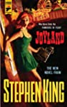 Joyland by Stephen King book cover