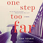 One Step Too Far: A Novel | [Tina Seskis]