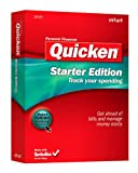 Quicken Starter Edition 2009 [OLD VERSION]