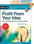 Profit from Your Idea: How to Make Sm...