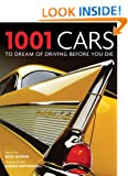 1001: Cars To Dream of Driving Before You Die