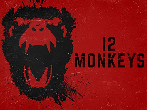 12 Monkeys – Staffel 1 [dt./OV]