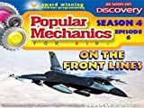 Popular Mechanics For Kids - Season 4 - Episode - On The Front Lines