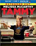 Tammy - Extended Cut [Blu-ray + DVD +...