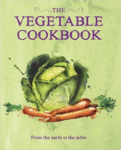 our little home // 5 [amazing] vegetarian cookbooks