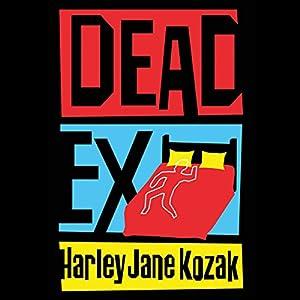 Dead Ex Audiobook