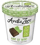 ARCTIC ZERO Fit Frozen Desserts - 6 Pack - Hint of Mint Creamy Pint