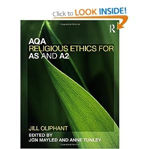 RELIGIOUS STUDIES: AQA RS A: Christianity & Islam
