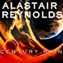 Century Rain Audiobook by Alastair Reynolds Narrated by John Lee