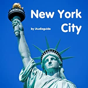 Audio Guide New York City | [Andi Arndt]