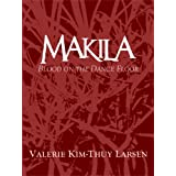 Makila - Blood on the Dance Floor (English Edition)