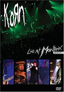 Korn 2004 Live at Montreux