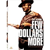 For a Few Dollars More (Two-Disc Collector's Edition) ~ Clint Eastwood