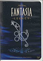 Fantasia Legacy (Supplemental Features)
