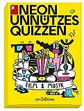 Image de Unnützes Quizzen: Film & Musik