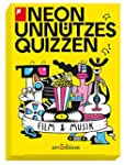 Unn�tzes Quizzen: Film & Musik
