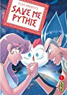 Save me Pythie, tome 5 par Brants