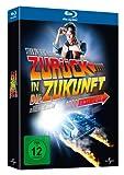 Image de Zurück in die Zukunft-25th Ann.Ce [Blu-ray] [Import allemand]