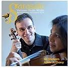 Sarasate: ?uvres virtuoses pour violon