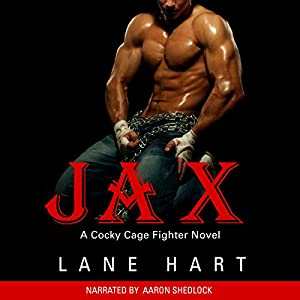 Jax Audiobook