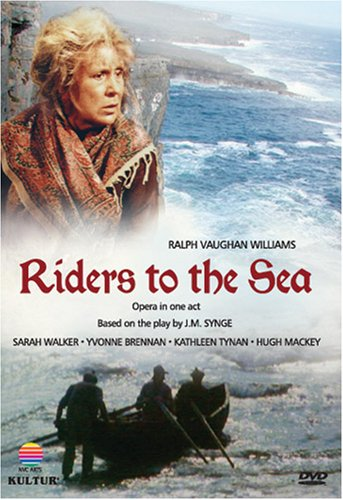 Riders to the Sea [DVD] [2008] [Region 1] [US Import] [NTSC]