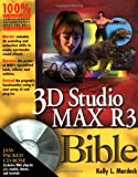 img - for 3D Studio MAX R3 Bible book / textbook / text book