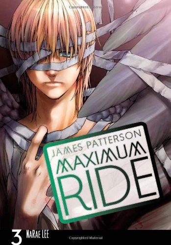 Image of Maximum Ride: The Manga, Vol. 3
