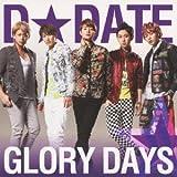GLORY DAYS[通常盤C]