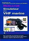 Simulateur de la VHF marine (logiciel)