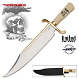 United Cutlery GH5017 Gil Hibben Expendables Bowie Knife with Sheath