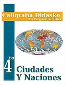 Caligrafia 4 (Spanish Edition): Celvia De Oleo